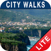 Sorrento Map & Walking Tours