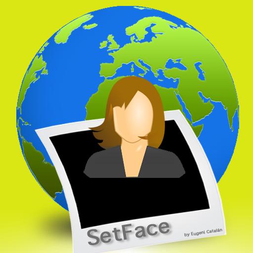 SetFace