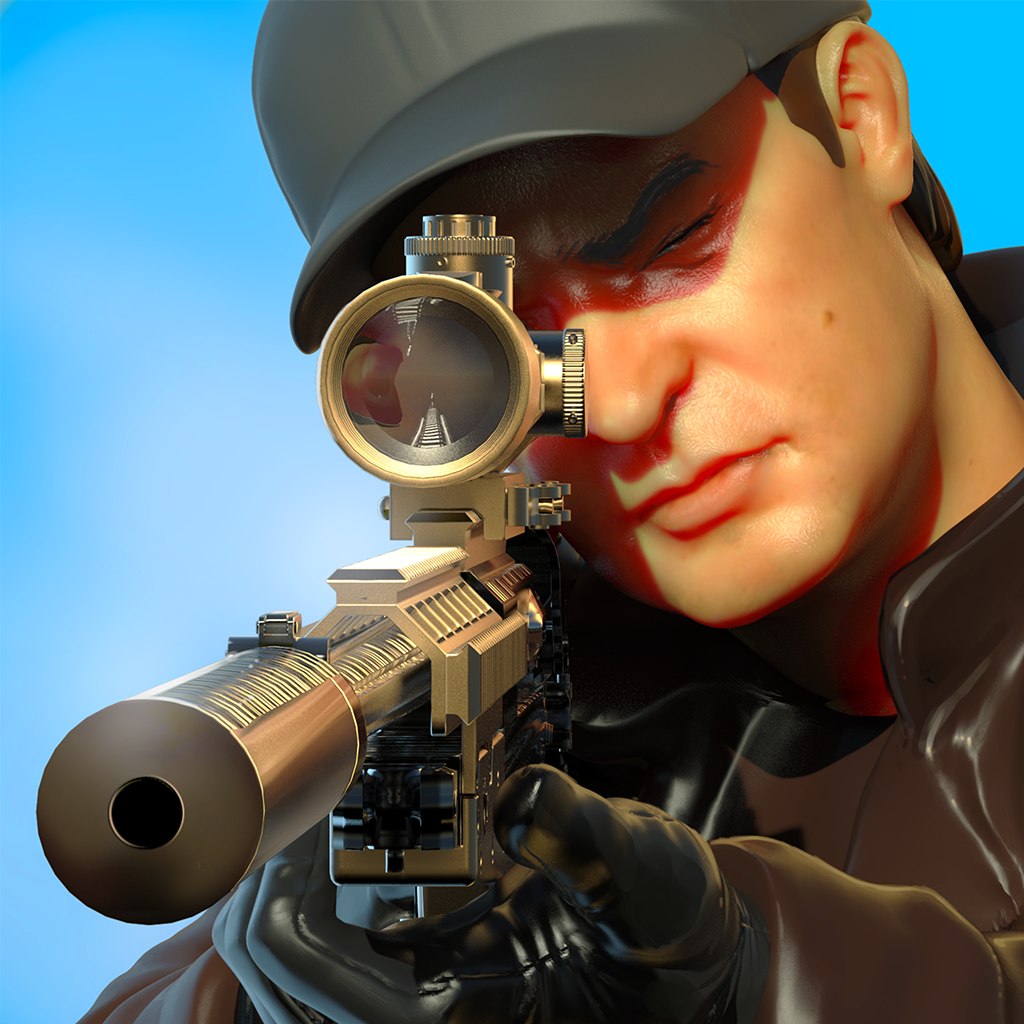 Sniper 3D Assassin: Shoot to Kill – by Fun Games For Free